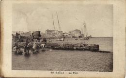 Saïda - Lebanon