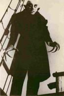 Cinema - Autres - L'expressionnisme Allemand - Nosferatu Le Vampire - Carte Neuve - Voir Scans Recto-Verso - Kino & Film