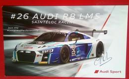 #26 Audi R8 LMS - Autorennen - F1