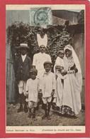 CPA: Fidji - Fiji - Indian Settlers In Fiji - Fidji