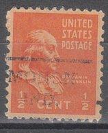 USA Precancel Vorausentwertung Preo, Locals Indiana, Monon 716 - United States