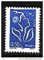 2005-N°3755** MARIANNE DE LAMOUCHE - Neufs