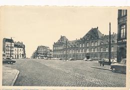 CPSM - Belgique - Brussels - Bruxelles - Schaerbeek - Place Dailly - Schaarbeek - Schaerbeek