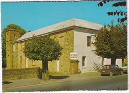 Hahndorf, S.A.: AUSTIN MINI - Academy, Gallery And Museum - 'Heysen Exhibition' - (Australia) - Toerisme