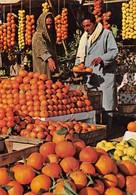 Tunisie - HAMMAMET - Marchand D'Oranges Et De Citrons - Tunisia