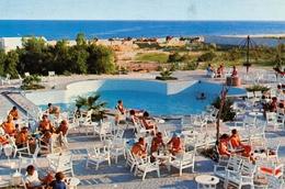 Tunisie - HAMMAMET - Medina Samira Club - Vue De La Piscine - Túnez
