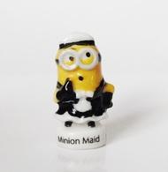 Fève Minion Maid  Minions - NAT/ - Hadas (sorpresas)