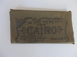 20 Nice Views From Cairo. - Le Caire