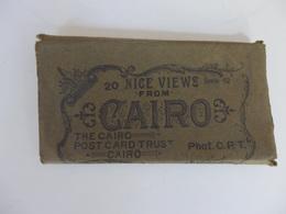20 Nice Views From Cairo. - Cairo