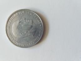 MONEDA De 50 Céntimos 1966 Estrella 72 - [ 5] 1949-… : Kingdom