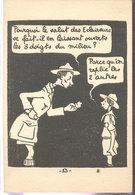 Cpa Scoutisme /1 - Scoutisme