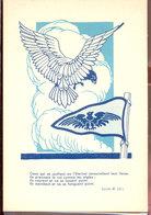 Cpa Scoutisme /2 Aigles - Scouting