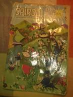 Spirou N° 936 Du 22 Mars 1956 : Spirou, Patrouille Des Castors, Johan & Pirlouit, Buck Danny... N° Spécial Pâques. - Spirou Magazine