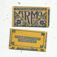 Lame De Rasoir ARMO , Fabrication Francaise - Razor Blades
