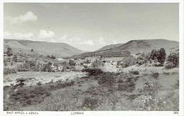 CPSM  Kenya : LUMBWA - Kenya