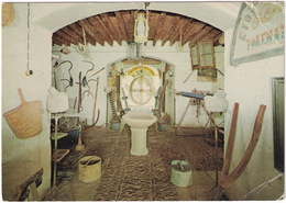 Cyprus - Private Ethonographical Museum - Zypern / Chypre - Cyprus
