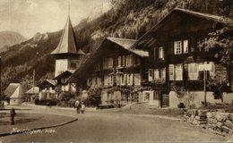 MEIRIGEN  Suiza Switzerland Suisse Schweiz - BE Berne