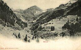BÉRISAL  Suiza Switzerland Suisse Schweiz - BE Berne