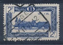 """TR 306 - """"BALEGEM-(ZUID)"""" - (ref. 27.368) - Chemins De Fer"""