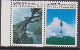 Korea South -  Set MNH - Corea Del Sud