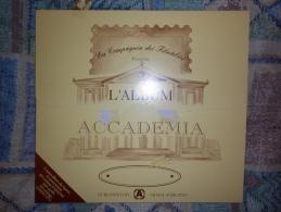SAN MARINO --  1990-1998   --  FOGLI ABAFIL   -- - Album & Raccoglitori