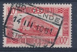 """TR 320 - """"OOSTENDE - BETW. ZAKEN 2"""" - (ref. 27.376) - Spoorwegen"""