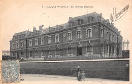 ¤¤   -  LIEVIN   -  Les Grands Bureaux   -  ¤¤ - Lievin