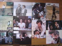 Lot Photo Exploitation Lobby Card KAOS TAVIANI SAURA ARDANT YOL KRULL - Photos