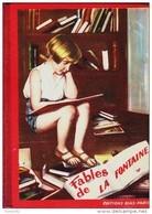 Fables De La Fontaine - Éditions Bias-Paris - ( 1950 ) . - Bücher, Zeitschriften, Comics