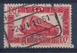 """TR 320 - """"HEIST"""" - (ref. 27.384) - Spoorwegen"""