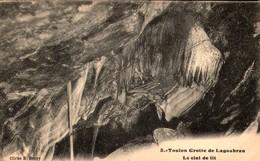 83 - TOULON - Grotte De Lagoubran - Le Ciel De Lit - Toulon