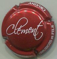 CJ-CAPSULE-CHAMPAGNE FOURNAISE-DUBOIS P. N°03a Cuvée Clément, Rouge & Blanc - Autres