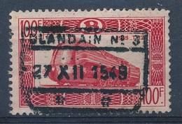"TR 320 - ""BLANDAIN Nr 3"" - (ref. 27.386) - 1942-1951"