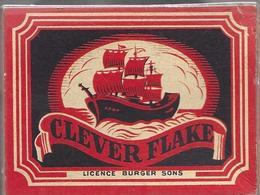 Clever Flake - Boites à Tabac Vides