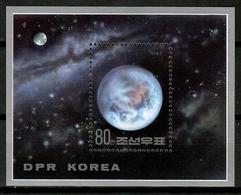 Korea 1992 Corea / Planets Astronomy MNH Astronomia Planetas Planeten Astronomie / Cu13023  34 - Astrología