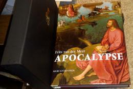 Apocalypse - Books, Magazines, Comics