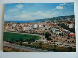 TRIESTE FRIULI  VIAGGIATA   SOTTO IL FRANCOBOLLO  MESSAGGINO SOTTOSTANTE SECRETO - Trieste
