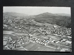 SCHLIEREN ZH Flugaufnahme - ZH Zurich
