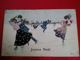 JOYEUX NOEL XAVIER SAGER ILLUSTRATEUR - Sager, Xavier