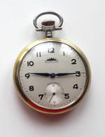 Montre Gousset Aurore - Watches: Bracket