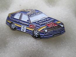 PIN'S   BMW   M  3   RALLYE - Rallye