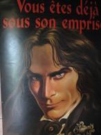 """SWOLFS - GRANDE AFFICHE """"PRINCE DE LA NUIT"""" - Affiches & Offsets"""