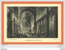 A545 / 085  VENEZIA Interno Di S.Marco - Unclassified