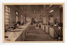 - CPA ZUYDCOOTE (59) - Sanatorium National Vancauwenberghe - Une Salle De Jeunes Malades - Photo CIM N° 21 - - France