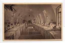 - CPA ZUYDCOOTE (59) - Sanatorium National Vancauwenberghe - Pendant L'heure De Classe - Photo CIM N° 17 - - France