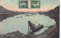 Panama - Canal At Bas Obispo Flooded - Publ. La Postal 68. - Panama