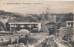 LESKOVICI - N° 38 - VUE GENERALE - Slovénie