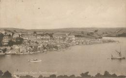 R002274 Salcombe From Portlemouth. E. P. Marshman. 1917 - Ansichtskarten