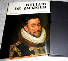 Willem De Zwijger - Books, Magazines, Comics