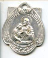 MED  204 - MEDAGLIA - MEMORIA DELLA MIA PRIMA COMUNIONE - DOMENSIONI Mm. 28x34 - Religione & Esoterismo